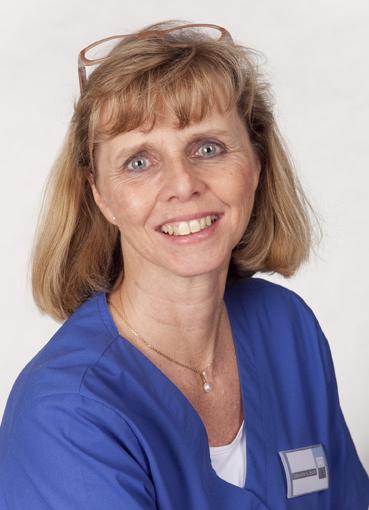 Susanne Becht