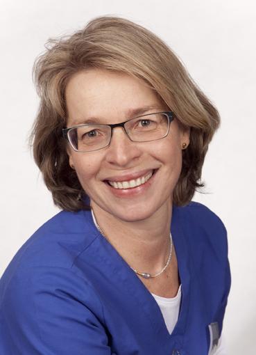 Dr. Katharina Rustige